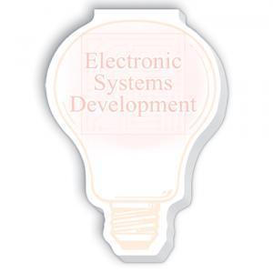 Light Bulb Scratch Pad