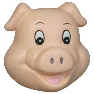 Funny Pig Face Stress Relievers