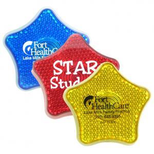 Light Up Strobe Star