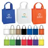Addison Mini Grocery Tote Bag