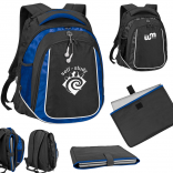 Sturdy Laptop Backpack