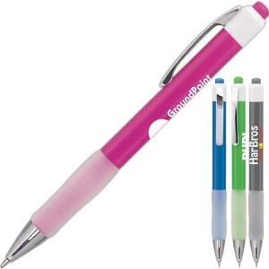 Frosty Grip Pen