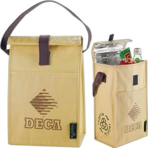 Reusable Brown Bag Lunch Bag