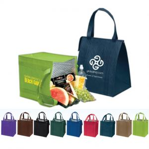 Insulated Lunch Thermo Tote