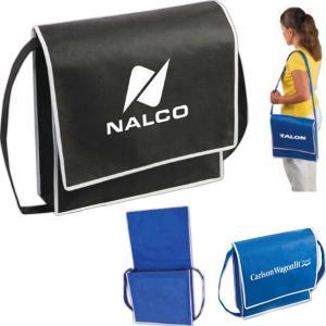Economy Shoulder Messenger Tote Bag
