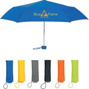 Seattle Telescopic Umbrella