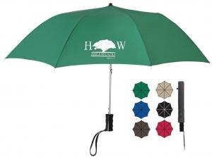 "36"" Telescopic Folding Umbrella"