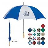 "60"" Metal Shaft Econo Golf Umbrella"