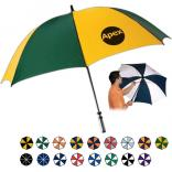 "60"" Pro Golf Umbrella"