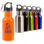 17 oz Classic Stainless Water Bottle