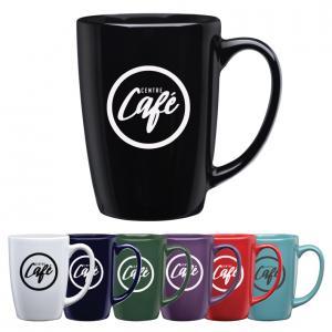 16 Oz. Cupp Collection Mug