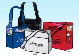 All In One Convention Trade Show Tote Bag