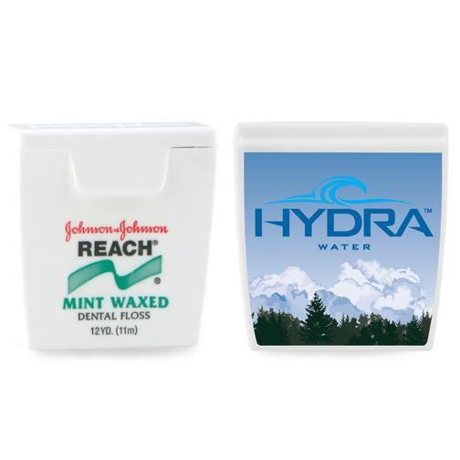 Reach Mint Flavored Dental Floss