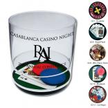 Casino Compartment Cup
