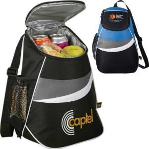 Sporty Sling Back Cooler