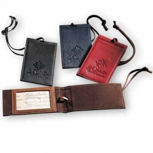 Magnetic Luggage Tag