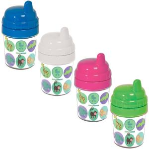 Non Spill Sippy Cup with Removable Inner Kububg