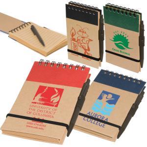 Eco-Note Pocket Jotter
