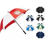 "62"" Extra Coverage Golf Umbrella"