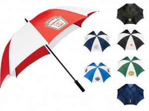 """62"""" Extra Coverage Golf Umbrella"""
