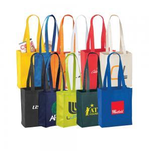Grand Poly Tote Bag