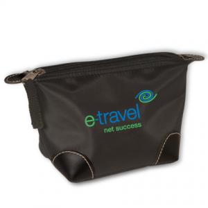 Personal Travel Pouch Toiletry Bag
