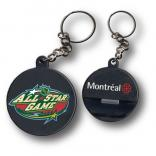 Hockey Puck Shaped Bottle Opener