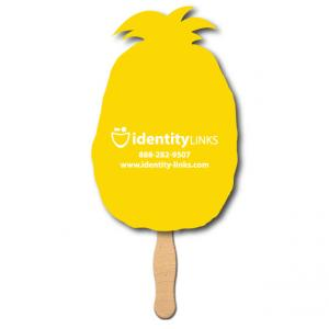 Pineapple Shaped Fan