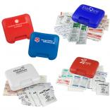 Pocket Survivor First Aid Kit