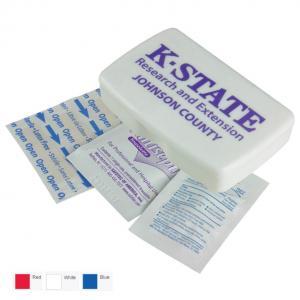 Wellness First Aid Kit