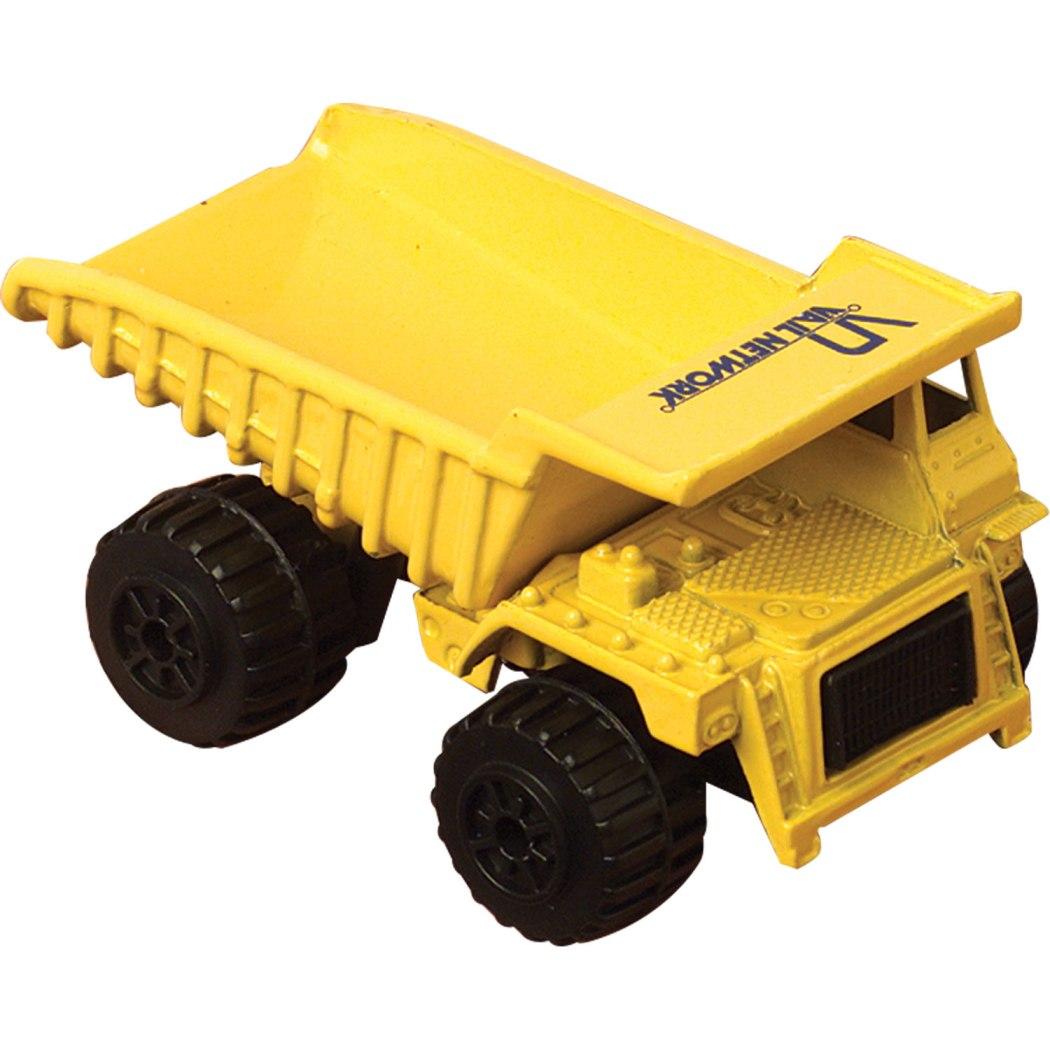 Dump Truck Replica