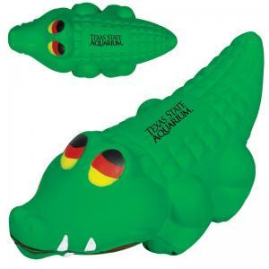 Big-Eyed Alligator Stress Reliever