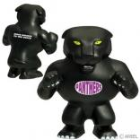 Fighting Panther Mascot Stress Reliever