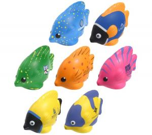 Tropical Fish Stress Relievers