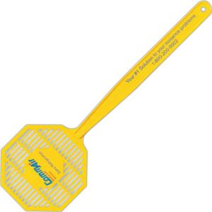 Stop Sign Fly Swatter