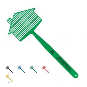 Medium House Shaped Fly Swatter