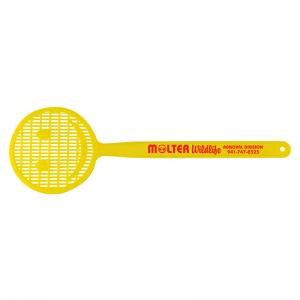 Smile Face Fly Swatter