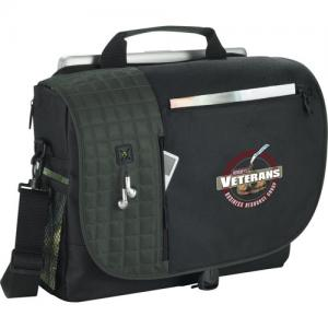 Checkpoint Laptop Messenger Bag