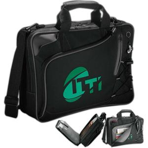 Summit Checkpoint Laptop Messenger Bag