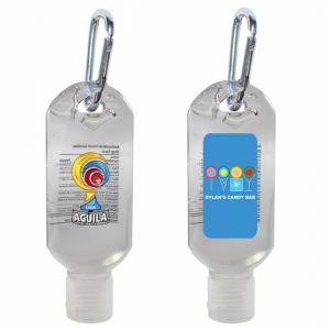 2 oz. Tottle Bottle Hand Sanitizer