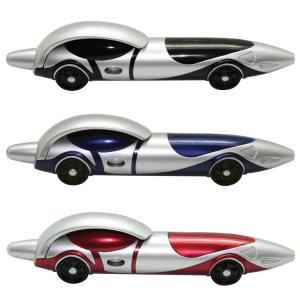 Race Car Shaped Pens