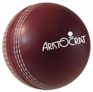 Cricket Ball Stress Reliever