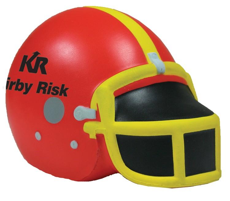 Football Helmet Stress Reliever