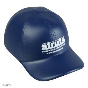 Baseball Cap Stress Reliever