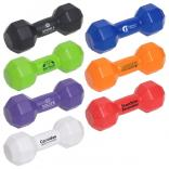 Heavy Duty Dumbbell Stress Reliever