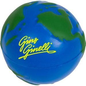 Earth Ball Shape Stress Reliever