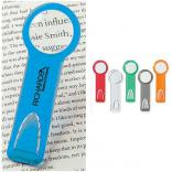"Magnifying 2"" Bookmark Ruler"