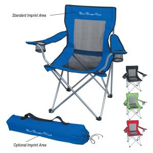 Portable Collapsable Folding Chair