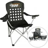 Speedster Racing Theme Folding Chair  Lounger