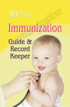 Immunization Guide And Record Keeper